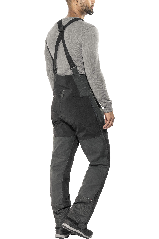 5b80f57a Lundhags Termik Pants Men charcoal at Addnature.co.uk